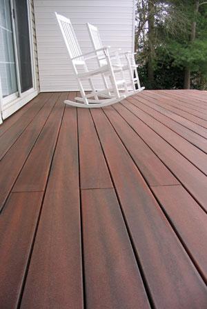 Pavimentos sint ticos para exteriores y tarima sint tica for Pavimentos para terrazas exteriores